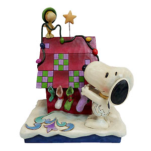 Jim Shore Snoopy