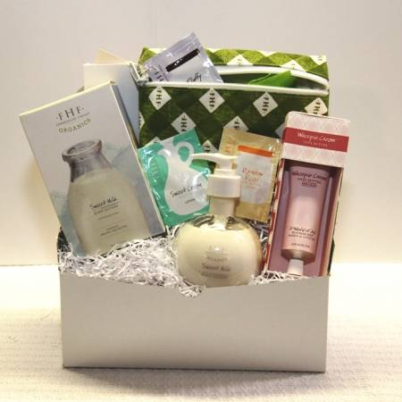 Pampering Gift Set