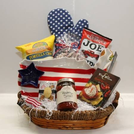 USA Basket