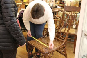 chaircaning-measure