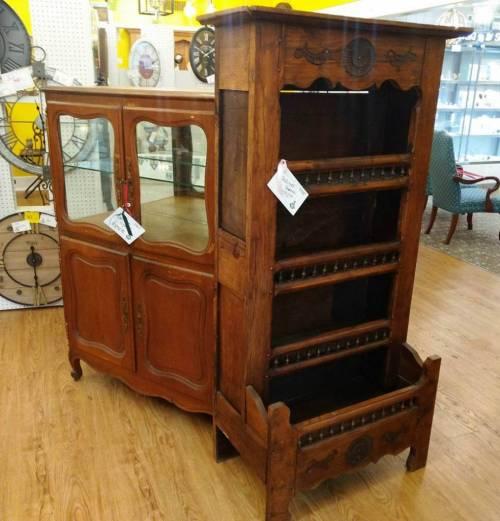Sale - antique cabinets
