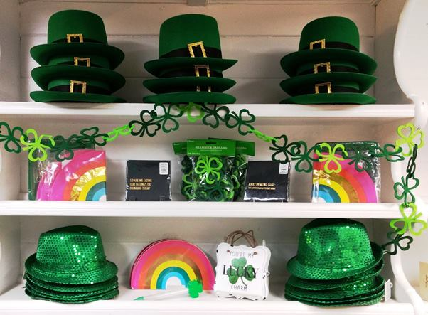 Unique Irish Gifts and Partyware